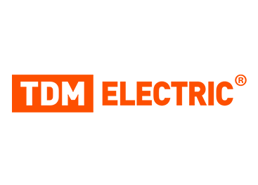 Партнер -  Компании Элти, TDM-ELECTRIC